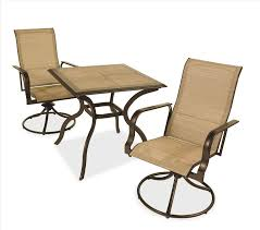 Ty Pennington Patio Furniture by Garden Treasures Patio Furniture Reviews