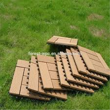 floor 600x600 interlocking deck tiles for outdoor patio design