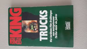 "Trucks"" (Stephen King) – Buch Gebraucht Kaufen – A02bDN4401ZZo Stephen King Trucks Elegant Waylon Aldrich S Custom 09 Peterbilt 389 Pet Sematary Book By Official Publisher Page Maximumordrive Explore On Deviantart Uds Truck Simulator Wiki Fandom Powered Wikia The 2017 Cadian Challenge Crowns A Winner Nz Driver Magazine May 2018 Issuu Airfix A03313 Bedford Mwd Light 148 Armored Truck Flips During North Houston Crash A Stephenking Classic Retire With This Highway To Heck Part 2 Maximum Ordrive 1986 Carsguide"