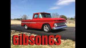 100 1963 Chevy Truck Chevy C10 Truck Restoration Slide Show YouTube