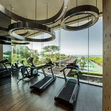 25 Stunning Private Gym Designs For Your Home Home Pinterest