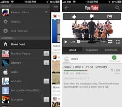 for iOS Gets iPhone 5 and AirPlay Support iPad Version