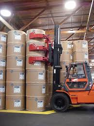 100 Clamp Truck Forklift Attachments_s _Paper Roll _Products_ForkliftNet