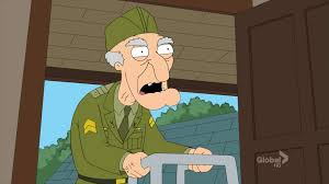 Halloween On Spooner Street Family Guy by German Guy Goofs Family Guy Wiki Fandom Powered By Wikia