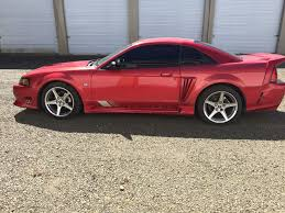 Ford Mustang S281 2002 ford mustang saleen s 281 644 Check more