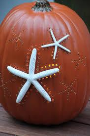 Drilled Pumpkin Designs by Diy Halloween Decor Hgtv