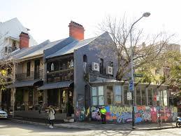 100 Sydney Terrace House Australia