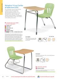 TRADE WEST | Full Virco Education Catalogue - 2018 By TRADE ... Wonderful Bamboo Accent Chair Decor For Baby Shower Single Vintage Thai Style Classroom Wooden Table Stock Photo Edit Hille Se Chairs And Capitol 3508 Euro Flex Stack 18 Inch Seat Height Classic Ergonomic Skid Base Rustic Tables Details About Stacking Canteenclassroom Kids School Black Grey Red Green Blue Empty No Student Teacher Types Of List Styles With Names 7 E S L Interior With Chalkboard Teachers