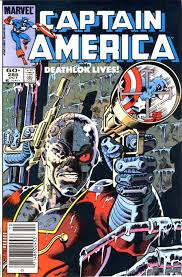 Captain America Comic Books Marvel 161 To 437 Series 2