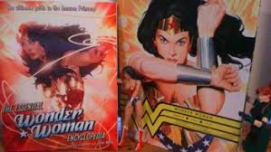 Two Books Were Published This Summer That Take A Look At The Characters Long Career Wonder Woman Amazon Hero Icon By Bob Greenberger And
