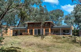 104 Skillian Roof Skillion Custom Home Hedger Constructions Regional Victoria