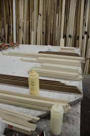 Hardwood Floor Spline Glue by Building Wooden Frames U2013 Joining And Sanding A Street Frames