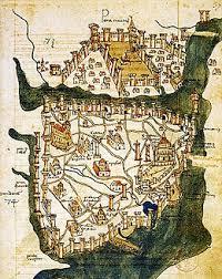 si e de constantinople siège de constantinople 1422 wikipédia