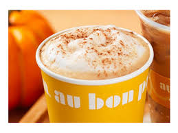 Dunkin Donuts Pumpkin Syrup Nutrition Facts by How The Pumpkin Spice Lattes Of The Season Stack Up Food Network