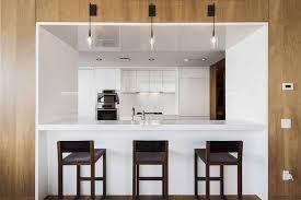 cuisine minimaliste cuisine minimaliste dans l appartement yorkais de justin