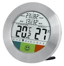 bresser temeo hygro circuitu digitales thermometer hygrometer