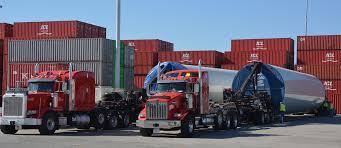 100 Ccx Trucking Statewide Multimodal Freight Plan