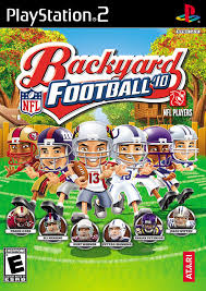 Amazon.com: Backyard Football 2010 - PlayStation 2: Video Games Backyard Baseball League Pc Tournament Game 20 Vinny The Pooh Sports Sandlot Sluggers Tall Writer Was The Best Computer Thepostgamecom 2001 On Vimeo Top Ten Video Games Of All Time Project Landmine Players Kevin Maggiore Medium Joy Making Pitchers Cry In Super Mega Rock Lets Play Elderly Ep 2 Part Youtube Unique Football Plays Architecturenice How Became A Cult Classic 2010 Xbox 360 Well Ok Then Fielders Are Slow