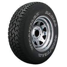 Goodyear | Wrangler Radial-235/75R15 | Sullivan Tire & Auto Service