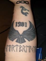 Truly Unique Forearm Tattoo