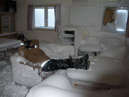 100 Antarctica House St Vincent De Paul Adult Learning Center New Orleans The Frozen
