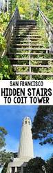 Coit Tower Mural City Life by Hidden Steps To Coit Tower Crazy For Crust