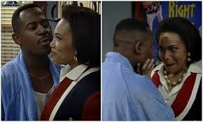 Tisha Campbell Tichina Arnold Halloween by What Really Caused The Martin Lawrence Show To End