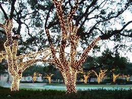 Christmas Tree Wrap Residentialchristmaslights