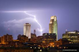 Omaha An Electrifying City