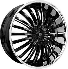 Wheels in Houston that fit all 2008 Chevrolet Trailblazer SS
