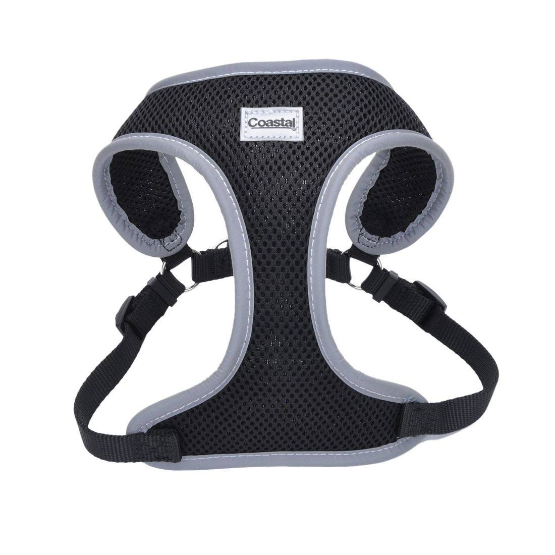 Coastal Pet Products Dog Harness - Black