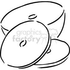 300x300 black white clip art and graphics