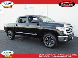 100 Used Tundra Trucks Toyota For Sale In Chicago IL 60603 Autotrader