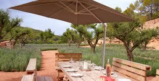 Jardinico Outdoor Umbrellas Dining
