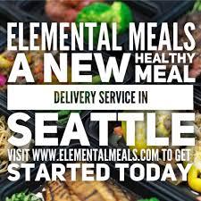 100 Elemental Seattle Meals
