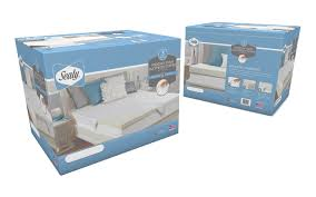 Cooling Bed Topper by Sealy Queen Size 3