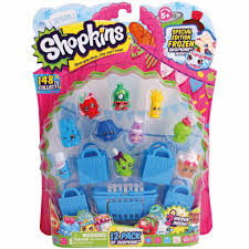 Bath Gift Sets At Walmart by Shopkins 12 Pack Walmart Com