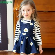 online buy wholesale kids denim floral overall from china kids