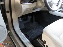 Volvo Xc90 Floor Mats Black by Weathertech Front Floor Mats Review 2017 Volvo Xc90 Video