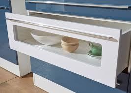 jarklow küchenzeile küchenblock ohne e geräte weiß blau
