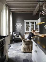 deco cuisine taupe la cuisine couleur taupe on l adore deco cool