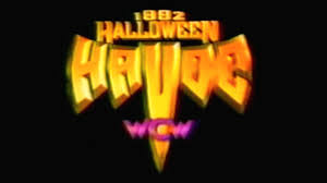 Wcw Halloween Havoc 1991 by 1992 Commercial Wcw Halloween Havoc 1992 Sting Vs Jake The