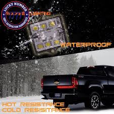 Led Lights For Truck Bed Led Lighting Kit And Similar Items Truck Bed Accsories Blight Bp Battery Powered Led Putco Strip Lighting Kit 186374 At 52017 Ford F150 Recon High Oput Cree Cargo Lumen Trbpodblk 8pod Lights Light Multi Color 4 To 6 Boogey Aliexpresscom Buy 8pc Waterproof Pickup K61 Xtl Technology Extreme Watch Led Install 2018 Operated With 48 Super Bright White Amazoncom