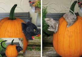 Pumpkin Push Ins Decorating Kit by Pumpkin Carving Halloween Costume Ideas