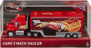Disney Pixar Cars Mack Truck Hauler Disney Pixar Cars Mack Truck Carrier Hauler 18 Storage Carrying Mack Truck In Trouble With Train Cars For Kids Disneypixar Playset Walmartcom 3 Big 24 Diecasts Tomica Lightning Mcqueen Tomica Rescuego Takara Tomy Disneypixcars Amazoncom Large Scale Toys Blackgold Scale Memorial Cecil Spurlocks Son And Familys Trailer Jada Diecast 124 Cstruction Videos For Mcqueen Garage