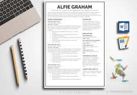 Simple Resume Template Alfie Graham - BestResumes How To Adjust The Left Margin In Pages Business Resume Mplates Mac Hudsonhsme Template For Word And Mac Cover Letter Professional Cv Design Instant Download 037 Templates Ideas Free Fortthomas 2160 Resume Os X Salumguilherme New Apple Best Of 10 Free For And