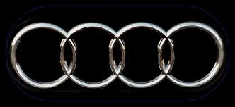 Audi emblem logo AUDI AG Ingolstadt Audi brand …