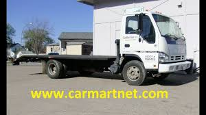 100 Npr Truck 2006 Isuzu NPR HD Turbo Diesel Flatbed Full Review By CarMart