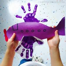 34 Soaring Airplane Crafts Activities For Kids