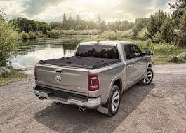 Heavy Duty Hard Tonneau Covers – DiamondBack Covers